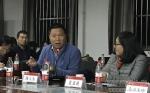 电影《江孜未了情》西藏民族大学观摩暨研讨活动成功举行 - 西藏民族学院