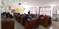 教育厅重大委托课题组完成首次进藏调研 - 西藏民族学院