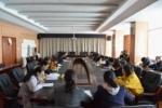以奋斗之心担当之责书写妇女之彩——区科技厅妇委会组织学习吴英杰书记在区妇女第十次代表大会上的讲话 - 科技厅