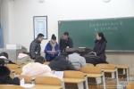 学校第五届辅导员职业技能大赛正式拉开帷幕 - 西藏民族学院