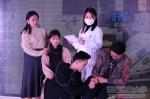 我校成功举办首届大学生心理情景剧 - 西藏民族学院