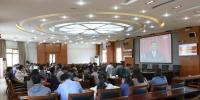 【教育部】西藏民族大学坚定落实立德树人根本任务服务国家治边稳藏方略 - 西藏民族学院