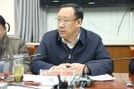 学校召开创先争优强基惠民第八批第二轮驻村工作动员培训会 - 西藏民族学院