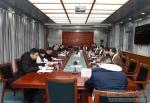 陕西省冬季重点传染病防控督查工作组到我校督查冬季传染病防控工作 - 西藏民族学院