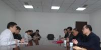 袁东亚副校长代表附属医院与陕西省人民医院续签对口协作协议 - 西藏民族学院
