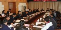 青海省科技厅来藏考察交流青藏科技合作 - 科技厅