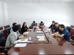 生物所召开西藏特有植物资源活体保存库发展规划暨项目推进研讨会 - 科技厅