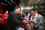 我校隆重举行2020级新生开学典礼暨表彰大会 - 西藏大学